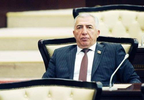 """""""Ermənistanın təxribat üçün dövlət sərhədini seçməsi məqsədlidir"""" – Deputat Aqil Məmmədov"""
