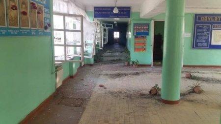 Gəncə faciəsi: Məktəbi dağıdan raket şagirdlərinin də canını aldı – VİDEO
