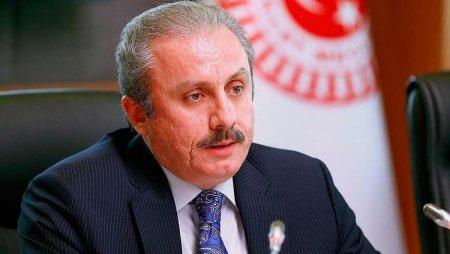 Mustafa Şəntop Gəncəyə səfər edəcək