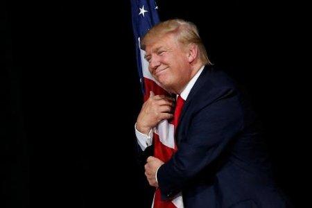Trampdan korona açıqlaması: Heç kimin eşitmədiyi...