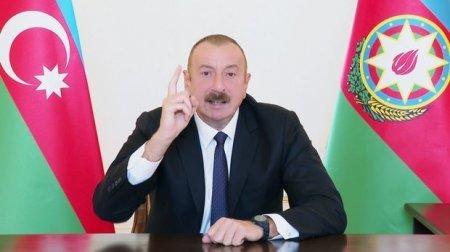 İlham Əliyevdən yeni ərazilərin işğaldan azad olunması ilə paylaşım - FOTO