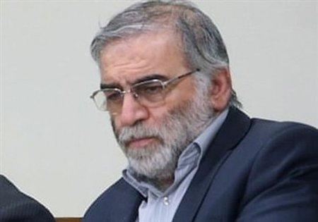 İranda nüvə alimi öldürüldü - YENİLƏNİB