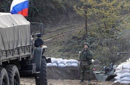 Rusiyanın silahlı birləşmələri atəşkəs razılaşmalarını pozub