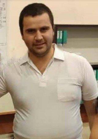 AzTV-nin binasında bədbəxt hadisə nəticəsində adam öldü - YENİLƏNİB + FOTO/VİDEO