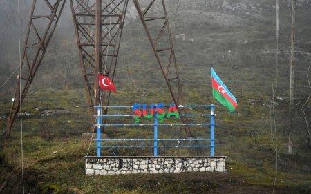 Azərbaycan mədəniyyətinin paytaxtı-Şuşa