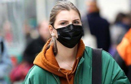 Açıq havada maska taxmaq qüvvədə qaldı