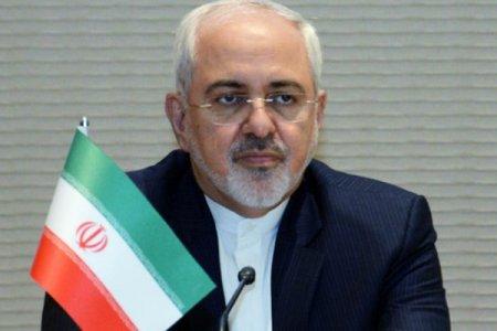 İran XİN başçısı Bayden administrasiyasına çağırış etdi