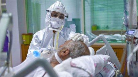 Türkiyədə daha 144 nəfər koronavirusdan ölüb