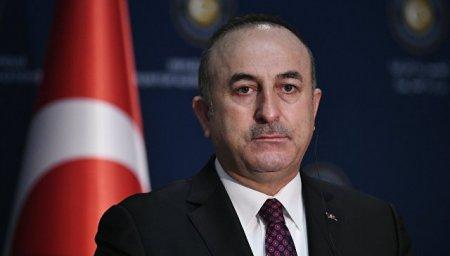 Gəmi Qabona çatandan sonra nəşlə bağlı addımlar atılacaq -Çavuşoğlu