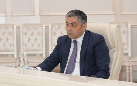 Ramin Quluzadə vəzifəsindən azad edildi - SƏRƏNCAM