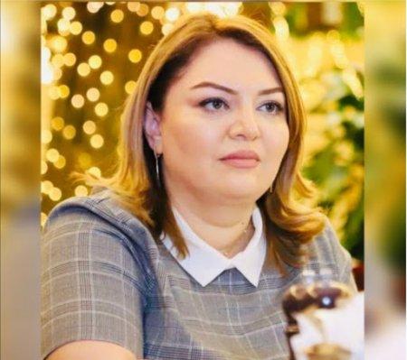 """İlin işgüzar xanımı, QHT sədri Arzu Bağırova - """"Tanrıma şükr edirəm ki, məni belə mərhəmətli yaradıb"""" - Reportaj"""