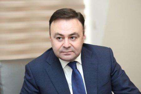 """Elnur Allahverdiyev: """"Laçında sərhəd və gömrük xidmətimizin fəaliyyəti zaman məsələsidir"""""""