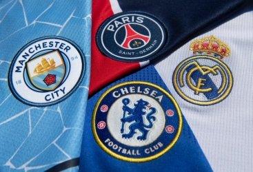 Bu gün UEFA Çempionlar Liqasında ilk finalçının adı müəyyənləşəcək