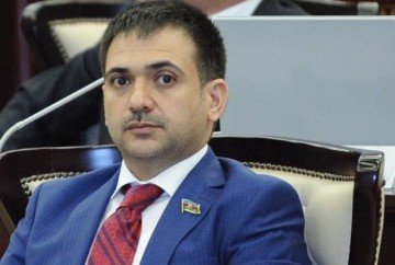 Əliabbas Salahzadə: Azərbaycan və Türkiyə birlik, həmrəylik nümunəsi göstərirlər