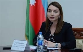 Leyla Abdullayeva iddialara cavab verdi