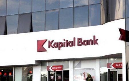 """""""Kapital Bank""""ın filial müdiri intihar etdi"""