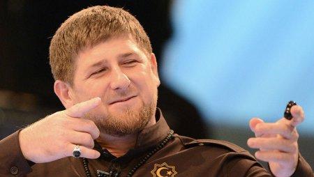 Kadırov və xanımının gəlirləri açıqlandı: Milyonlar...