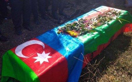"""Deputatdan təklif: """"Şəhidləri təhqir edənlər cinayət məsuliyyətinə cəlb olunsun"""""""