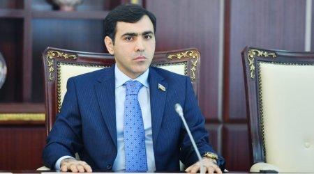 Deputat: 30 il ərzində Minsk Qrupu təcavüzkarı müdafiə edən bir quruma çevrildi