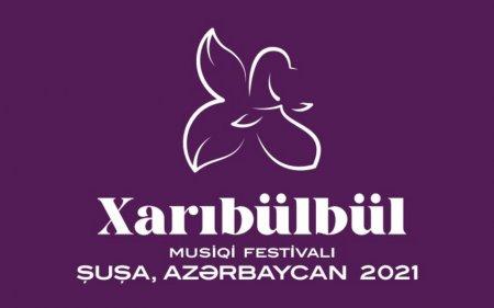 """Heydər Əliyev Fondunun təşkilatçılığı ilə Şuşada """"Xarıbülbül"""" musiqi festivalı keçiriləcək"""