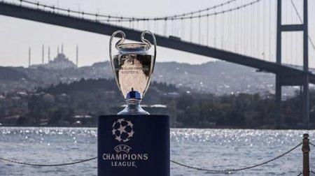 Çempionlar Liqasının finalı İstanbulda keçirilməyəcək