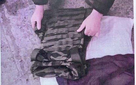 Qanunsuz hərbi yük Yerevana Paşinyanın təyyarəsində daşınıb - Fotolar