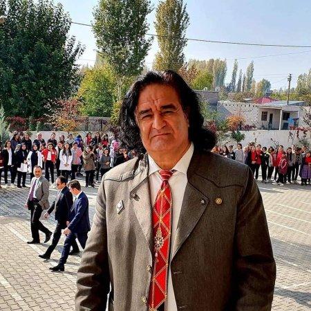 Azərbaycanlı rəssam Türkiyədə vəfat etdi