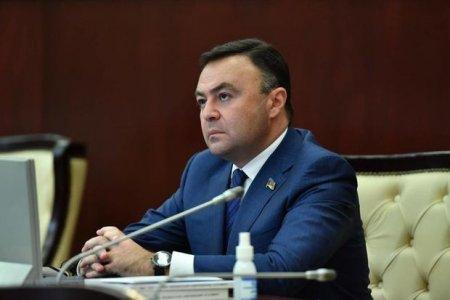 """Elnur Allahverdiyev: """"Fransanın tarixində Makron qədər qeyri-ciddi prezident olmayıb və olmayacaq"""""""