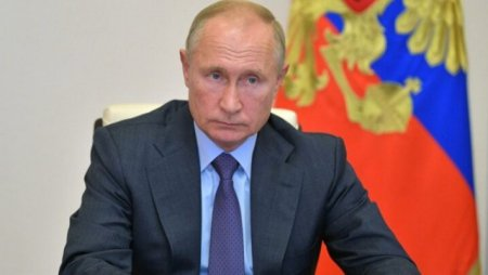 Putin Azərbaycanın mədəniyyət xadimlərinimükafatlandırdı