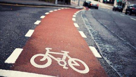 Bakıda velosiped yolunun uzunluğu 250 kilometrə çatdırılacaq - AÇIQLAMA