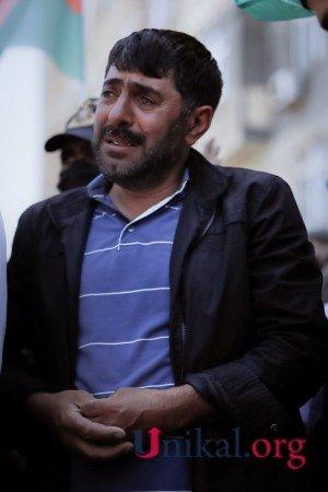 Şəhid jurnalist dəfn olundu - FOTOLAR (YENİLƏNİB)