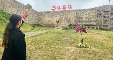 """""""Fulya"""" filminin çəkilişlərinə başlanılıb - FOTO"""
