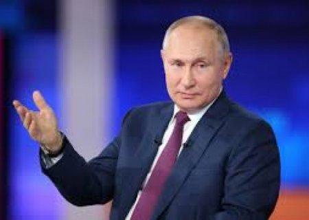 """""""Müsəlman ölkələri Rusiyanın dəstəyinə arxalana bilər"""" - Putin"""