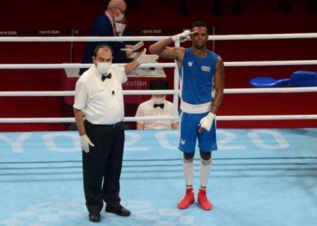 """Azərbaycan """"Tokio-2020""""də ikinci medalınıqazandı"""