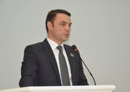 Bu gün İntizam komissiyası Eldəniz Səlimovun məsələsini müzakirə edəcək