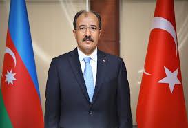 Türkiyə səfiri Cahit Bağcıdan Bakının azad olunması ilə bağlı paylaşım - Özəl