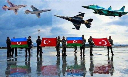 Azərbaycan-Türkiyə hərbi təlimləri kimləri qıcıqlandırır? - TƏHLİL