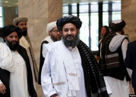 """Prezident sarayına hücum - """"Taliban""""ın lideri öldürülüb?"""
