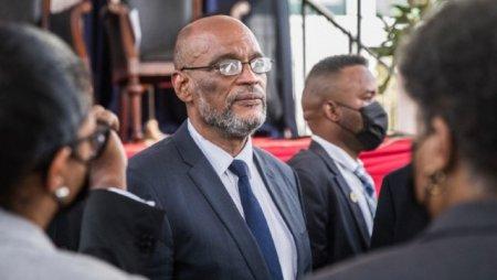 Haiti prezidentinin qətlində baş nazir ittiham olunur
