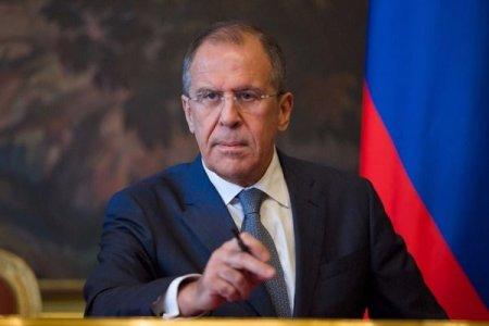 """""""Heç kim """"Taliban""""ı tanımağa tələsmir"""" - Lavrov"""