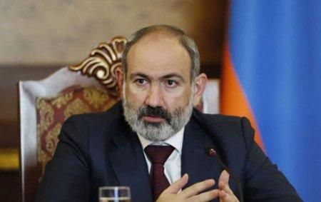 Paşinyan Azərbaycan polisinin İran maşınlarını yoxlamasını haqlı hesab etdi