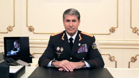 Vilayət Eyvazov DYP rəisini vəzifəsindən azad etdi - Yeni təyinat