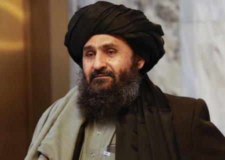 """""""Taliban"""" lideri 2021-ci ilin ən nüfuzlu şəxsləri siyahısına salındı"""