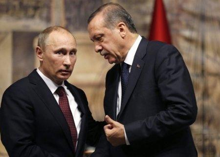 Ərdoğanla Putinin görüşü gözlənilir