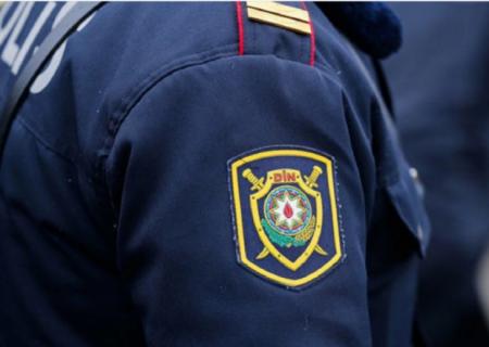 Nazir iki polis zabitini işdən çıxardı