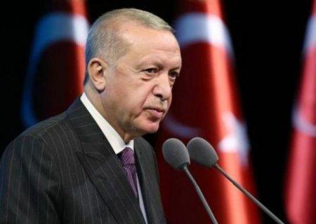 """""""Ticarət ancaq mal alıb-satmaq deyil"""" - Türkiyə prezidenti"""