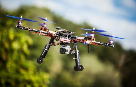 Azərbaycanda milli dronlar hazırlandı - VİDEO