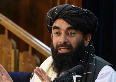 """""""Taliban""""dan ABŞ-a XƏBƏRDARLIQ"""