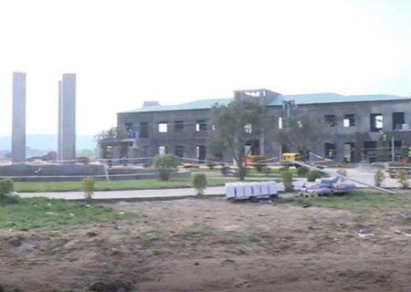 """Zəngilanda qurulan """"Ağıllı kənd"""" -VİDEO"""