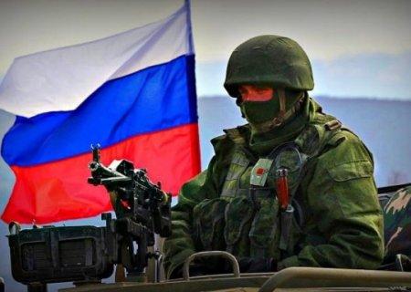 """""""Rusiya Ukraynanın şərqində müharibə başladıb"""" - ABŞ müdafiə naziri"""